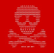 "About ""Petya"" Cyberattack"